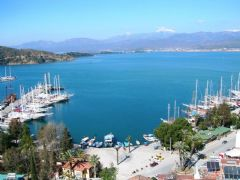 18 Days Turkey Tour with Blue Cruise