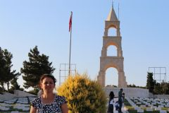 10 Days Istanbul-Gallipoli-Troy-Pamukkale-Ephesus-Bursa Tour
