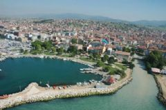 7 Day Istanbul - Bursa and Yalova Tour